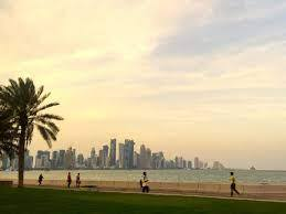 How to spend a layover in Qatar