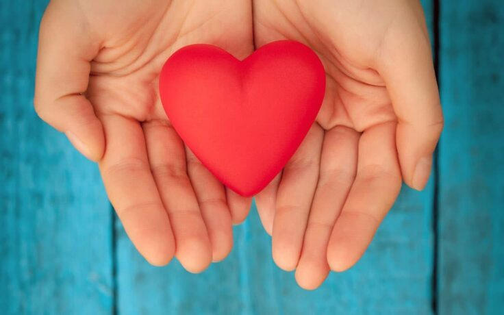 Natural Ways to Keep Track of Your Heart Healthy