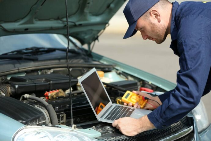 What Is A Car Diagnostic Test & Why Does Your Car Need It?