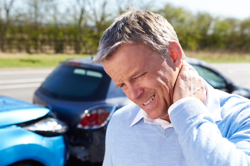 Common Motor Vehicle Accident Injuries And Its Treatments