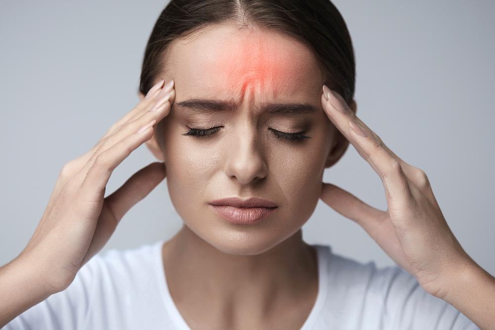 Natural Ways to Reduce Migraine Symptoms