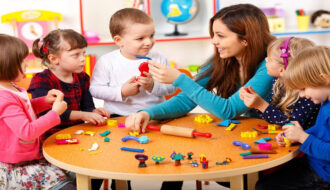 How To Begin A Career As A Child Care Expert In Australia?